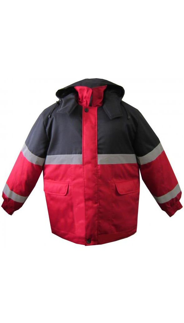 Куртка Лидер